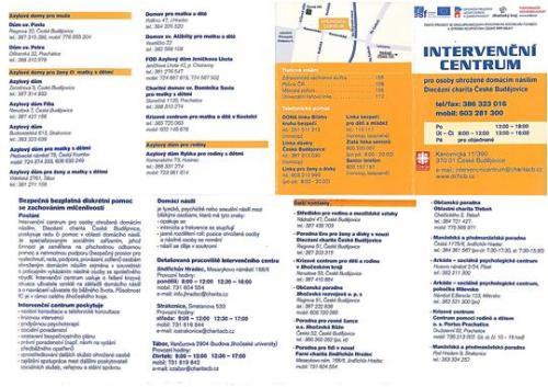 17.4.2012 Přednáška - Domácí násilí