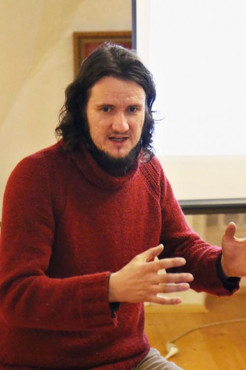 Foto: Zdeněk Přibyl