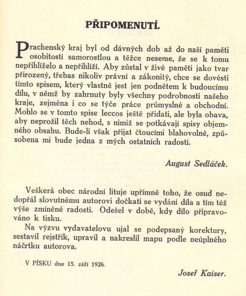 13. 2.2019 PhDr. Jiří Prášek - NEJPILNĚJŠÍ ČESKÝ ČLOVĚK  1