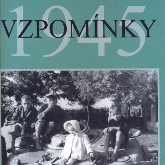Vzpomínky 1945
