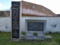 Památník obětí 2. světové války
