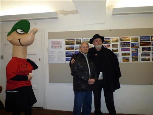 vernisáž 16.2.2012