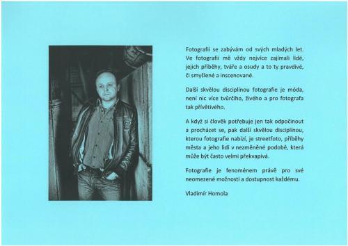 Vladimír Homola
