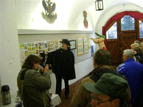 16.2. - 10.4.2012 výstavy